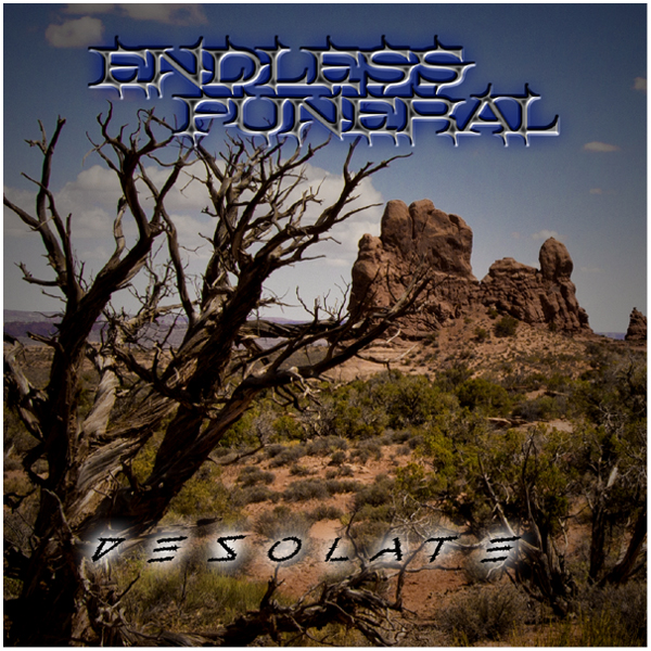 Endless Funeral - Desolate, 2015