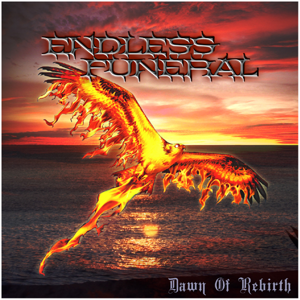 Endless Funeral - Dawn of Rebirth CD